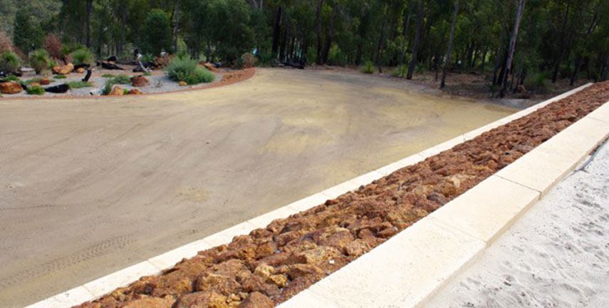 Rock Breaking Mundaring, House Pads Gidgegannup, Site Excavation Parkerville