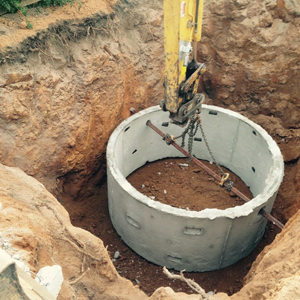 Site Excavation Mundaring, Retaining Walls Perth, House Pads Gidgegannup