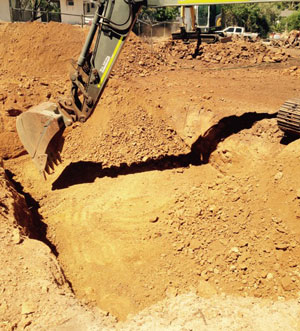 Earthmoving Perth, House Pads Gidgegannup, Site Excavation Parkerville