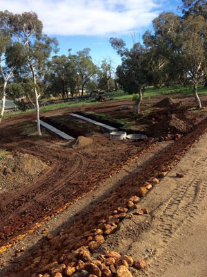 Site Excavation Parkerville, Excavation Kalamunda, Rock Breaking Mundaring